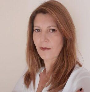 Arianna Mariani - dott.ssa in Informatica